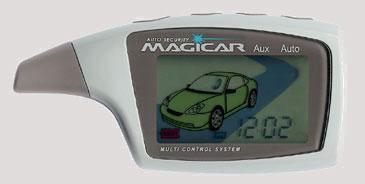 Брелок автосигнализации Magicar M902F