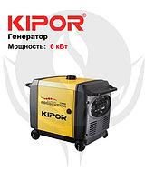 Портативный генератор IG6000 KIPOR