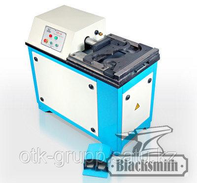 Пресс гидравлический горизонтальный GP1–16, Blacksmith