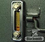 Пресс гидравлический горизонтальный GP1–16, Blacksmith, фото 7