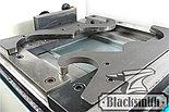 Пресс гидравлический горизонтальный GP1–16, Blacksmith, фото 9