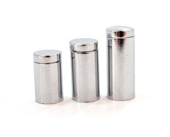 Металлические дистанционные держатели диаметром 10 мм