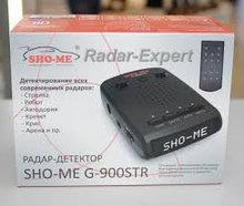 SHOME G-900STR