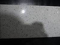 Мрамор Белый с зеркальными крапинками