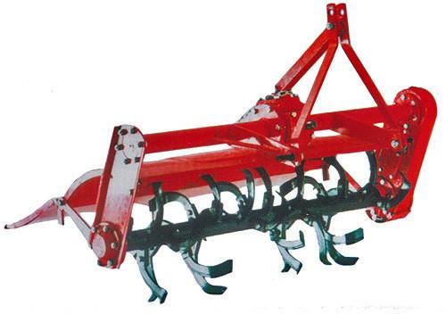 Культиватор ( почвофреза) на минитрактор (125 см)