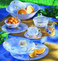 POEME BLUE сервиз столовый 25 пр., уп.