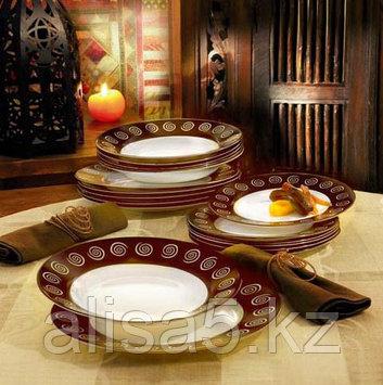 Сервиз столовый SIROCCO 18 предметов