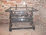 Станок для производства сплитерных блоков «Команч-4», фото 2