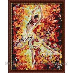"""Картины по номерам - """"Балерина"""""""