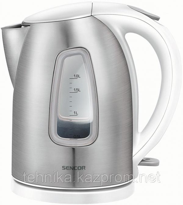 Чайник Sencor SWK1746WH