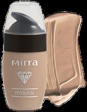 MIRRA Тональная основа - тон «Натуральный»
