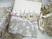 """Мастер-класс Альбом """"Botanical garden"""""""