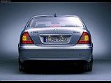 Фонари Mercedes-Benz W220, фото 2
