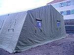 Каркасные палатки