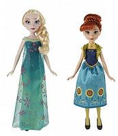 Модная кукла Холодное сердце с аксессуарами в ассортименте, фото 1