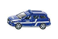 Моделька Автомобиль службы технической помощи, фото 1