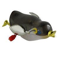 Заводной пингвин Присцилла