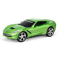 New Bright 2423 Спортивные автомобили на р/у в асс., масштаб 1:24 (Ferrari/ Audi/ Corvette/ Viper), фото 1