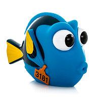 Подводный обитатель-брызгалка
