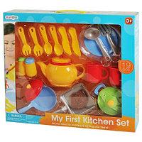 Моя первая кухня (19 предметов)