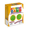 WabaFun Кинетический песок зеленого цвета 2,27 кг