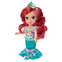 Кукла Disney Ариэль 15см, фото 1