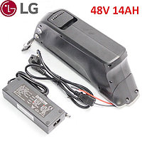 Аккумулятор для электровелосипеда 48В14Ач