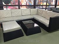 Комплект мебели из искусственного ротанга , фото 1