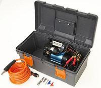 Компрессор ARB (в чемодане), 75 л/мин, 12v