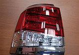 Фонари задние рестайлинговые Lexus LX 570 2012-, фото 4