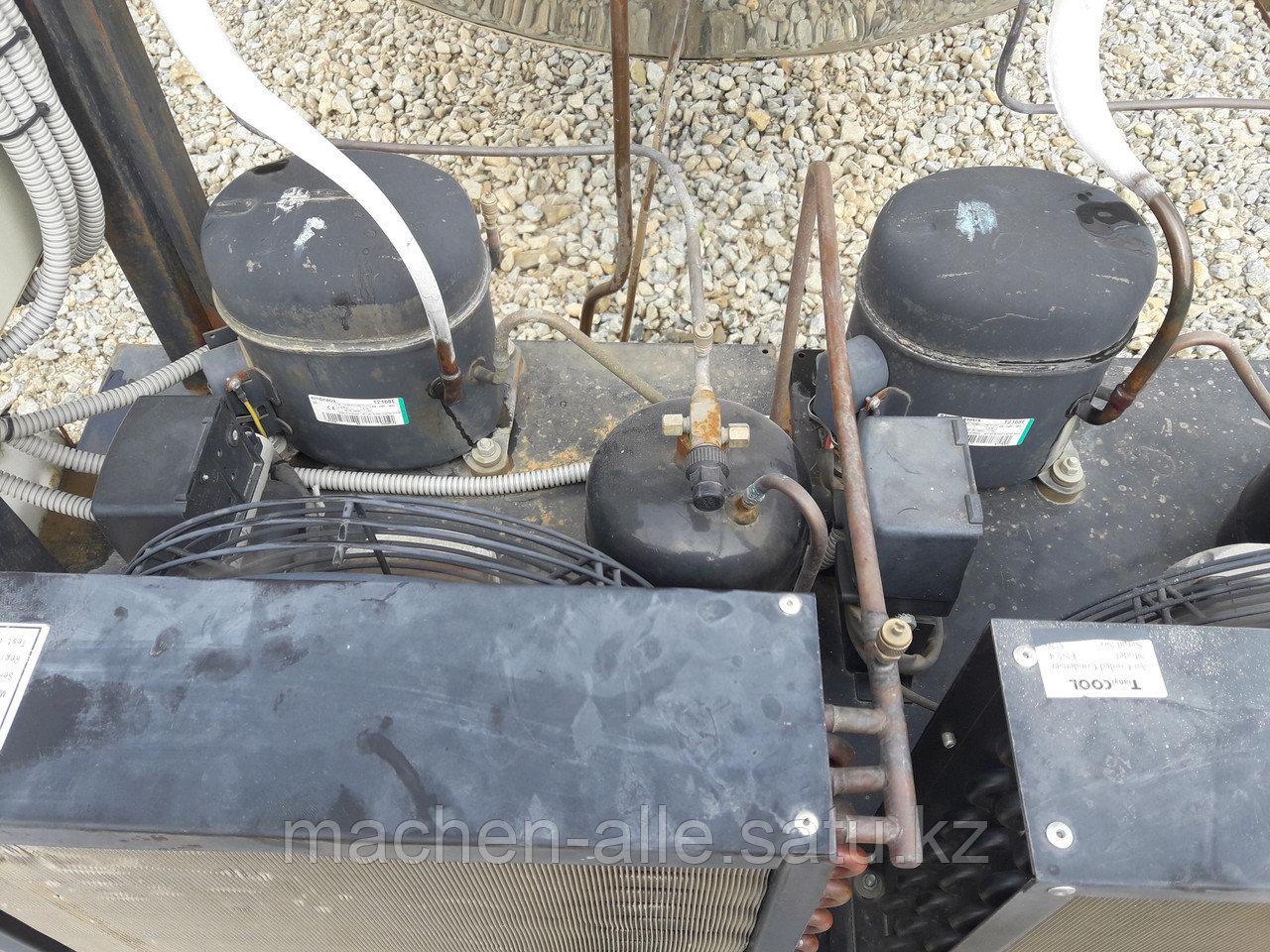 Ремонт, сервисное обслуживание холодильного оборудования - фото 2