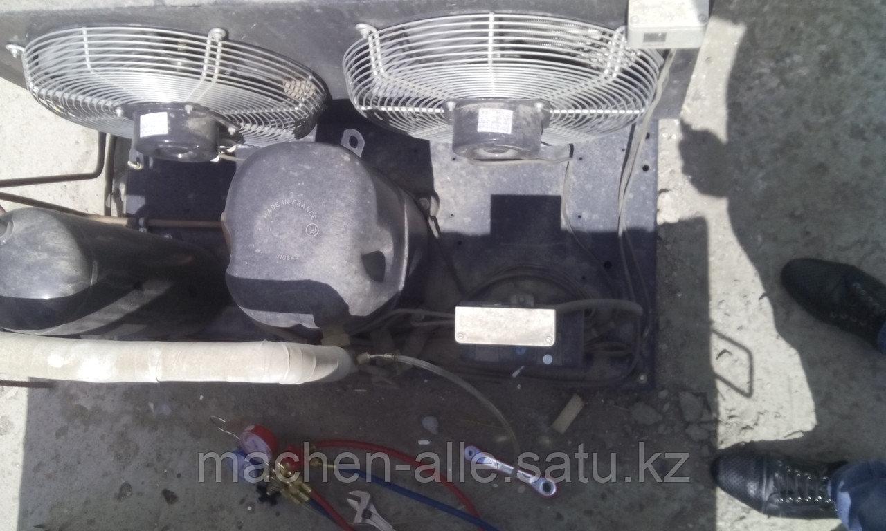 Ремонт, сервисное обслуживание холодильного оборудования - фото 3