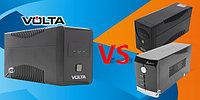 VOLTA VS Mustek и SVC. Кто победит?