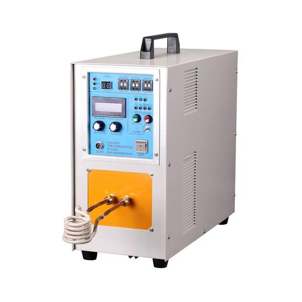Индукционное печи для ковки средней частоты IGBT