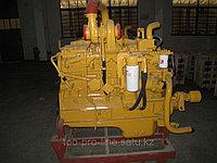 Двигатель в сборе Cummins (Камминс) NTA855-C360S10
