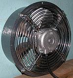 Осевые вентиляторы фланцевые, фото 2