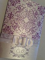 Свадебные открытки и приглашения, фото 1