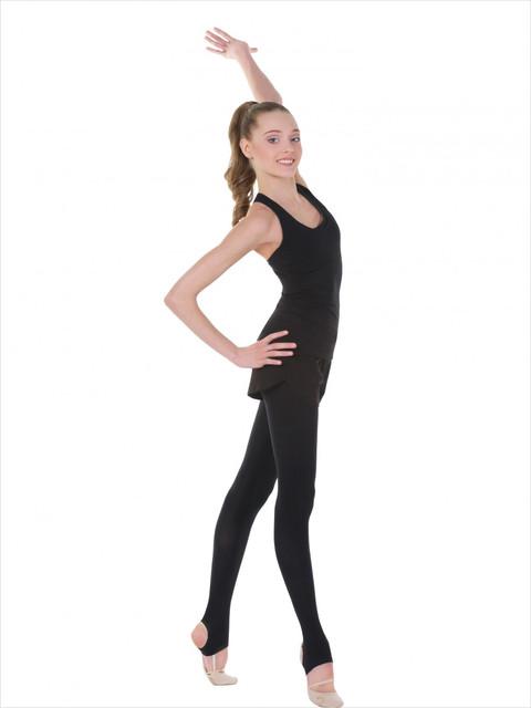 Трико/колготки для балета, танцев, гимнастики