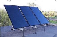 Плоские солнечные водонагреватели (коллектора), фото 1