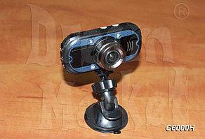 Автомобильный видеорегистратор C6000H