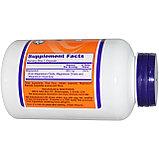 Магний, Magnesium caps, 400 мг, 180 капсул, фото 2