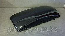 Накладка заднего бампера LX570 2007-2014