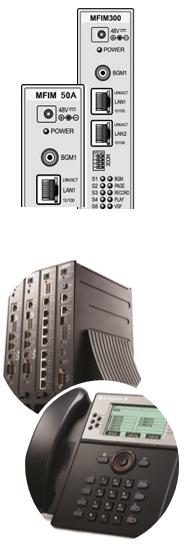 Зеленые технологии в IP АТС iPECS UCP