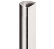 Штанга для замка, D 6 мм, никелиров., 2000мм, фото 1