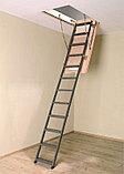 Чердачная лестница LMS Smart 60х120х280 SMART тел. Whats Upp. 87075705151, фото 7