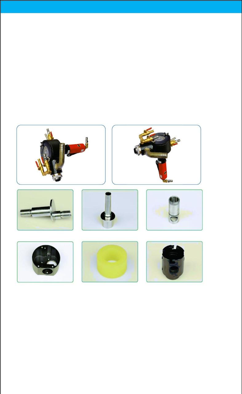 СФБ оборудование, оборудование для СФБ изделий Стеклофибробетон