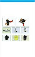 СФБ оборудование, оборудование для СФБ изделий Стеклофибробетон, фото 1