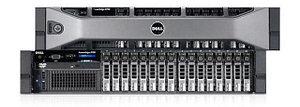 Сервер Dell PE R630 (210-ACXS_27)