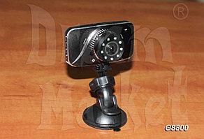 Автомобильный видеорегистратор G8800