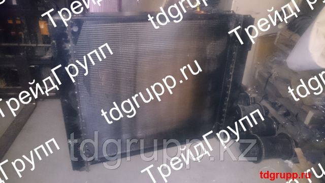 11LB-30581 Радиатор охлаждения двигателя Hyundai HL770-7